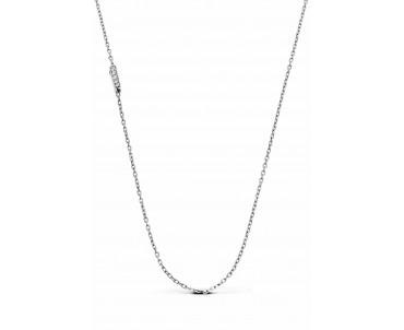 Gümüş I Harfi Kolye - N152901