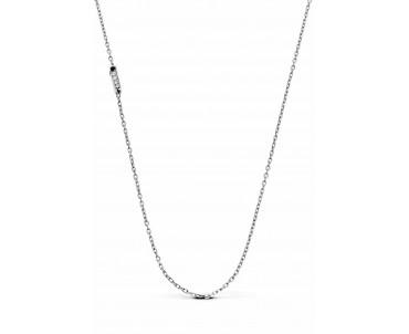Gümüş i Harfi Kolye - N153001