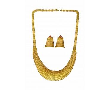 Altın Kaplamalı Gümüş...