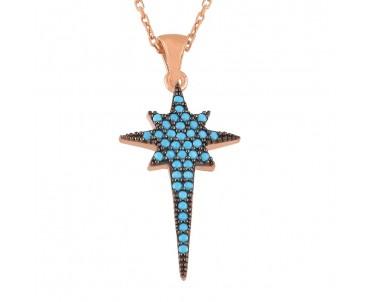 Mavi Taşlı Kutup Yıldızı...