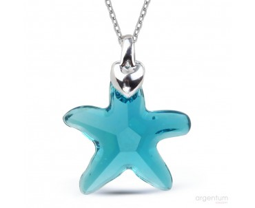 Gümüş Kristal Deniz Yıldızı...