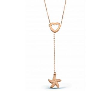 Kalp ve Deniz Yıldızı...